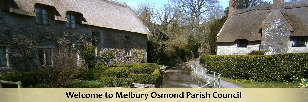 Header Image for Melbury Osmond Parish Council